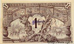 1 Franc FRANCE régionalisme et divers AUCH 1920 JP.015.23 SPL à NEUF