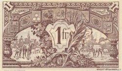 1 Franc FRANCE régionalisme et divers Auch 1921 JP.015.26 SPL à NEUF