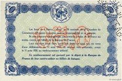 50 Centimes FRANCE régionalisme et divers AVIGNON 1915 JP.018.02 SPL à NEUF