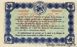 50 Centimes FRANCE régionalisme et divers Avignon 1915 JP.018.13 SPL à NEUF