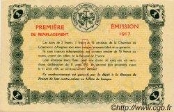 1 Franc FRANCE régionalisme et divers AVIGNON 1915 JP.018.17 SPL à NEUF