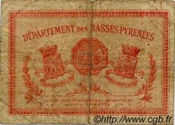 2 Francs FRANCE régionalisme et divers BAYONNE 1920 JP.021.68 TB