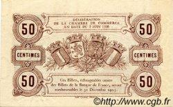 50 Centimes FRANCE régionalisme et divers BEAUVAIS 1920 JP.022.01 SPL à NEUF