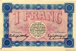 1 Franc FRANCE régionalisme et divers BELFORT 1915 JP.023.13 SPL à NEUF