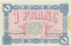 1 Franc FRANCE régionalisme et divers BELFORT 1917 JP.023.29 SPL à NEUF