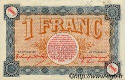 1 Franc FRANCE régionalisme et divers Belfort 1918 JP.023.40 TTB à SUP