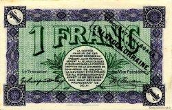 1 Franc FRANCE régionalisme et divers BELFORT 1918 JP.023.50 SPL à NEUF