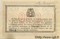 50 Centimes FRANCE régionalisme et divers BÉTHUNE 1915 JP.026.01 TTB à SUP