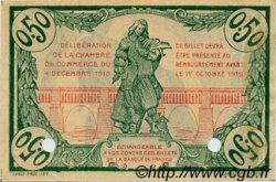 1 Franc FRANCE régionalisme et divers BÉZIERS 1914 JP.027.01 TTB à SUP