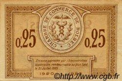 25 Centimes FRANCE régionalisme et divers Bolbec 1918 JP.029.02 TTB à SUP