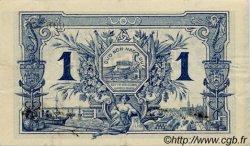 1 Franc FRANCE régionalisme et divers BORDEAUX 1914 JP.030.08 TTB à SUP