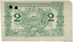 2 Francs FRANCE régionalisme et divers Bordeaux 1914 JP.030.10 TTB à SUP
