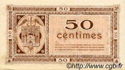 50 Centimes FRANCE régionalisme et divers BORDEAUX 1917 JP.030.20 TTB à SUP