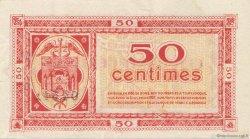 50 Centimes FRANCE régionalisme et divers BORDEAUX 1920 JP.030.24 SPL à NEUF