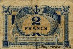 2 Francs FRANCE régionalisme et divers Bordeaux 1920 JP.030.27 TB