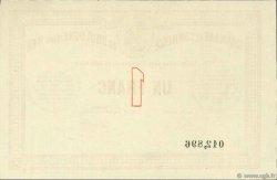 1 Franc FRANCE régionalisme et divers Boulogne-Sur-Mer 1914 JP.031.04 SPL à NEUF