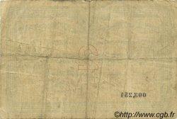 2 Francs FRANCE régionalisme et divers BOULOGNE-SUR-MER 1914 JP.031.07 TB
