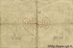50 Centimes FRANCE régionalisme et divers Boulogne-Sur-Mer 1914 JP.031.11 TB