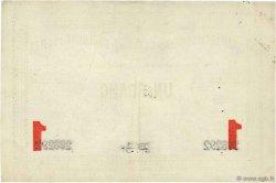 1 Franc FRANCE régionalisme et divers BOULOGNE-SUR-MER 1914 JP.031.12 TB