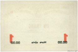 1 Franc FRANCE régionalisme et divers Boulogne-Sur-Mer 1914 JP.031.20 SPL à NEUF