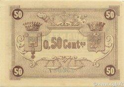 50 Centimes FRANCE régionalisme et divers Boulogne-Sur-Mer 1920 JP.031.26 SPL à NEUF