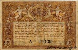 1 Franc FRANCE régionalisme et divers BOURGES 1915 JP.032.04 TB
