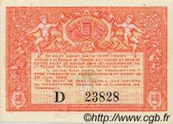 50 Centimes FRANCE régionalisme et divers BOURGES 1917 JP.032.10 TTB à SUP