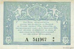 1 Franc FRANCE régionalisme et divers Bourges 1917 JP.032.11 SPL à NEUF