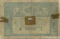 1 Franc FRANCE régionalisme et divers Bourges 1917 JP.032.11 TB