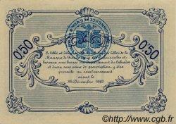 50 Centimes FRANCE régionalisme et divers Caen et Honfleur 1920 JP.034.04 SPL à NEUF