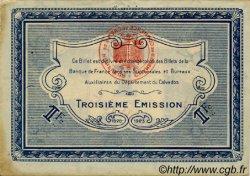 1 Franc FRANCE régionalisme et divers Caen et Honfleur 1918 JP.034.19 TTB à SUP