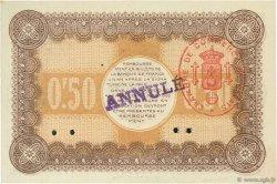 50 Centimes FRANCE régionalisme et divers Calais 1916 JP.036.23 SPL à NEUF