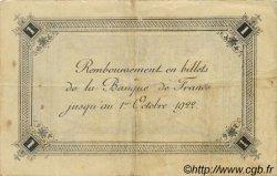 1 Franc FRANCE régionalisme et divers Calais 1916 JP.036.43 TB