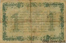 1 Franc FRANCE régionalisme et divers CHATEAUROUX 1915 JP.046.06 TB