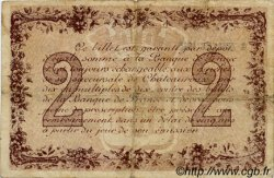 2 Francs FRANCE régionalisme et divers CHATEAUROUX 1915 JP.046.09 TB