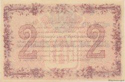 2 Francs FRANCE régionalisme et divers Chateauroux 1915 JP.046.13 SPL à NEUF