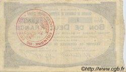 2 Francs FRANCE régionalisme et divers Clermont-Ferrand, Issoire 1918 JP.048.02 TTB à SUP