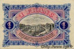 1 Franc FRANCE régionalisme et divers COGNAC 1916 JP.049.03 TTB à SUP