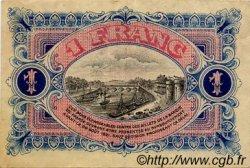 1 Franc FRANCE régionalisme et divers Cognac 1916 JP.049.03 TB