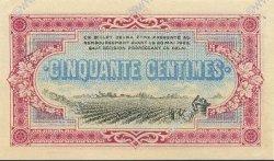 50 Centimes FRANCE régionalisme et divers COGNAC 1920 JP.049.09 SPL à NEUF