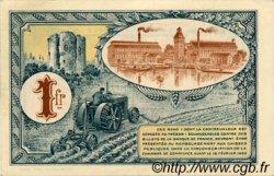 1 Franc FRANCE régionalisme et divers CORBEIL 1920 JP.050.03 SPL à NEUF