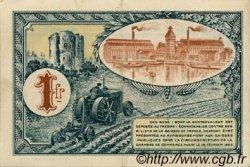 1 Franc FRANCE régionalisme et divers CORBEIL 1920 JP.050.03 TTB à SUP