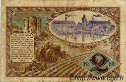 2 Francs FRANCE régionalisme et divers Corbeil 1920 JP.050.05 TB