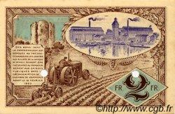 2 Francs FRANCE régionalisme et divers CORBEIL 1920 JP.050.06 SPL à NEUF