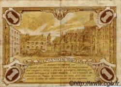 50 Centimes FRANCE régionalisme et divers DIEPPE 1920 JP.052.14 TB