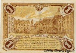 1 Franc FRANCE régionalisme et divers DIEPPE 1920 JP.052.16