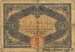 50 Centimes FRANCE régionalisme et divers Dijon 1917 JP.053.10 TB