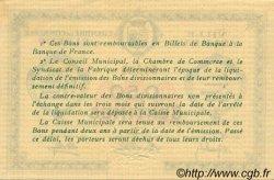 50 Centimes FRANCE régionalisme et divers ELBEUF 1918 JP.055.01 TTB à SUP