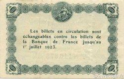 50 Centimes FRANCE régionalisme et divers Épinal 1920 JP.056.08 TTB à SUP