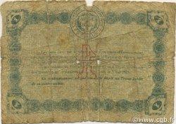 1 Franc FRANCE régionalisme et divers Évreux 1920 JP.057.15 TB